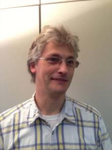 Klaus-Peter Bock